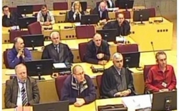 Mujčinović i ostali: Odbrana traži oslobađajuću presudu za Muhića