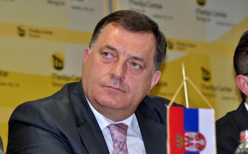 Dodik zatražio novu Komisiju o Srebrenici