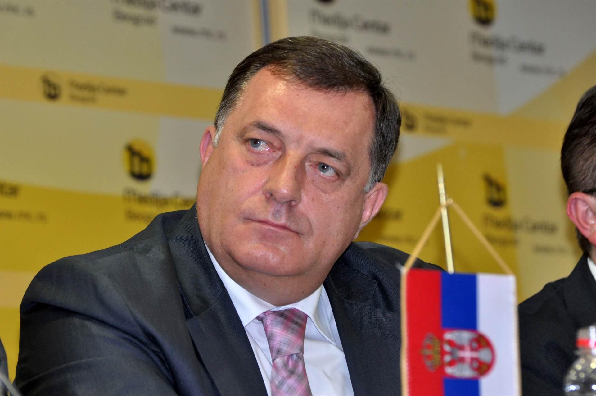 Udruženje žrtava uložilo žalbu Tužilaštvu BiH zbog odluke o Dodiku