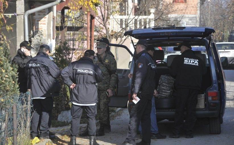 Serbian Prosecutors Await Advice Over ISIS Suspect