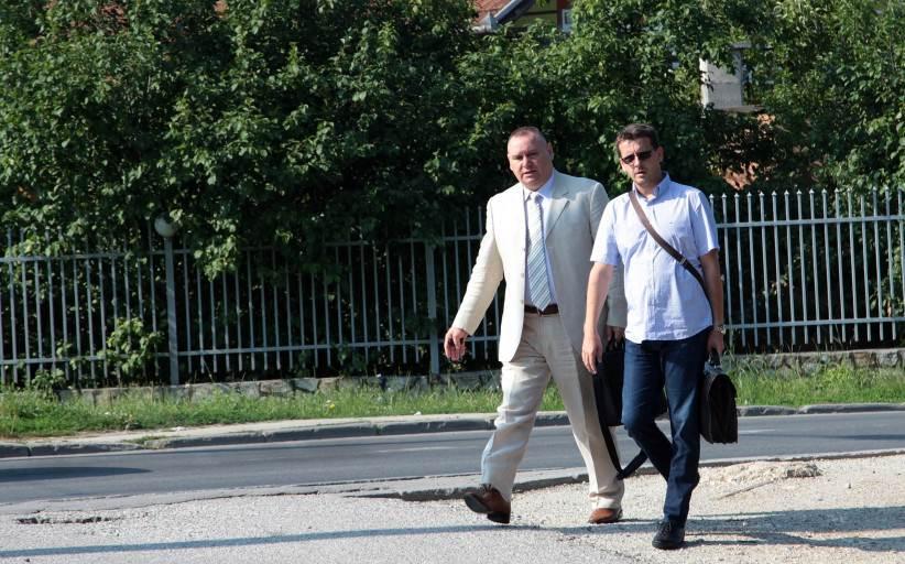 Peulić i ostali: Optuženi Župljanin ponudio jamstvo