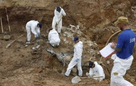 Bosnian Investigators Brave Hazards to Find Missing Persons