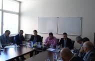Počinje s radom Operativna grupa za borbu protiv terorizma