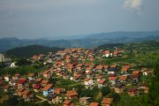 Four Serbs Charged with Attacks on Bosniak Villages