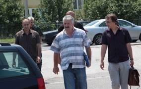Milunić i ostali: Bez opaljenog metka