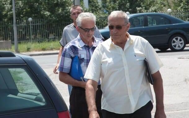Milunić i ostali: Odgođeno suđenje zbog Stojnića