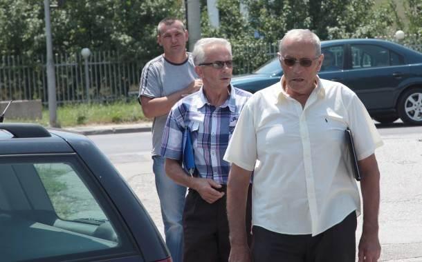 Milunić i ostali: Bez diskriminacije pri mobilizaciji