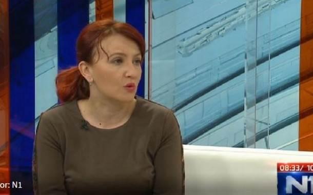 Erna Mačkić za N1: Svi ratni zločini nikada neće biti procesuirani