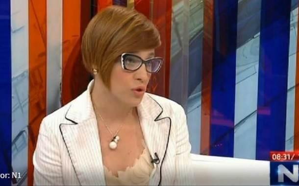 Mirna Buljugić za N1: