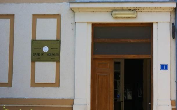 Tabaković: Brojne povrede na tijelu