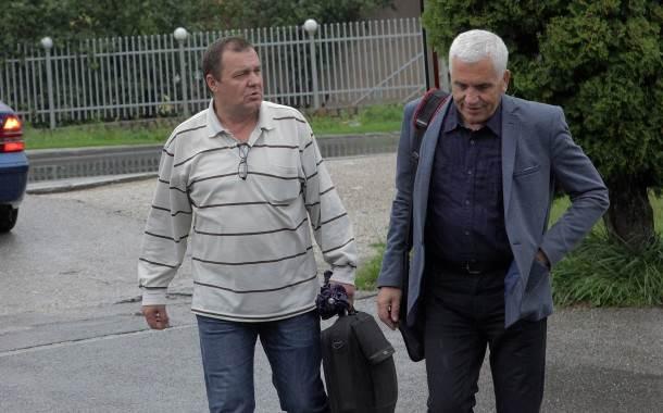 Duraković i Fazlić: Presuda 1. novembra