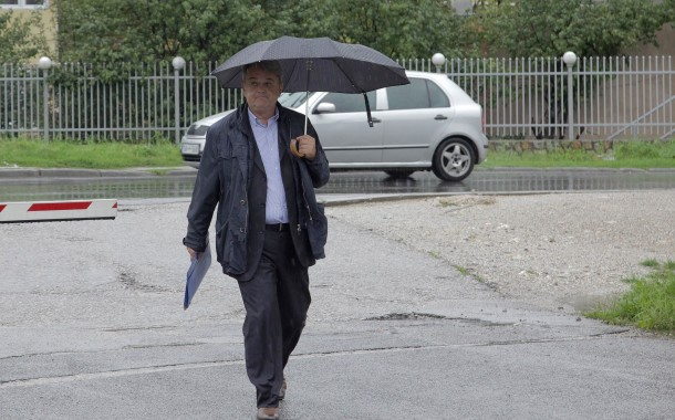 Hamidičeviću zatvor zamijenjen novčanom kaznom