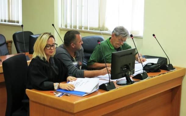 Tabaković: Novčanice na tijelu Miralema Dizdarevića