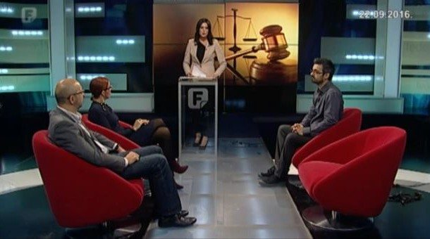 Federalna - Dnevnik 3: Stjepanović, Jovanović i Buljugić o pomirenju