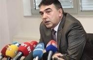 Salihović: Tužilac na bolovanju čeka odluku Ustavnog suda