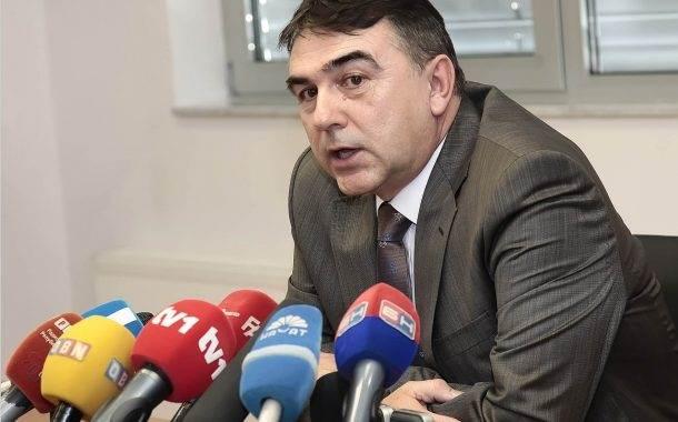Podignuta optužnica protiv bivšeg glavnog tužitelja Gorana Salihovića