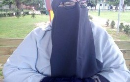 Bosnia's Niqab-Wearers Brave Insults to Show Faith