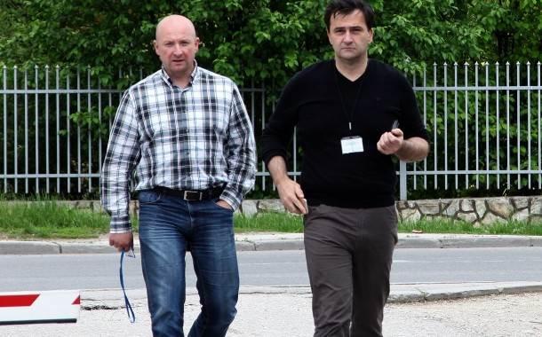 Disciplinski tužilac ponovo traži suspenziju Čavke