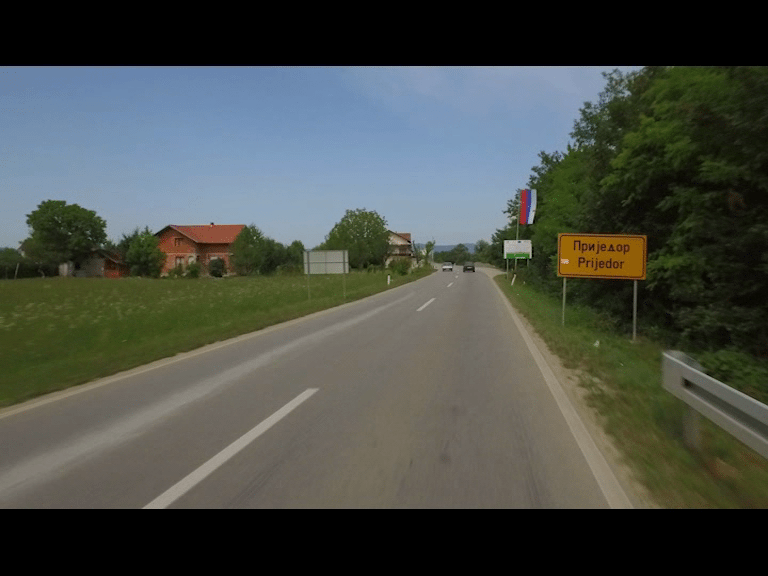 Ranko Babić i ostali: Zahvala optuženima na hranjenju porodice