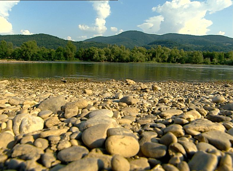 Prema optužnici, Bošnjaci su ubijeni na obali Drine Izvor: BIRN BiH