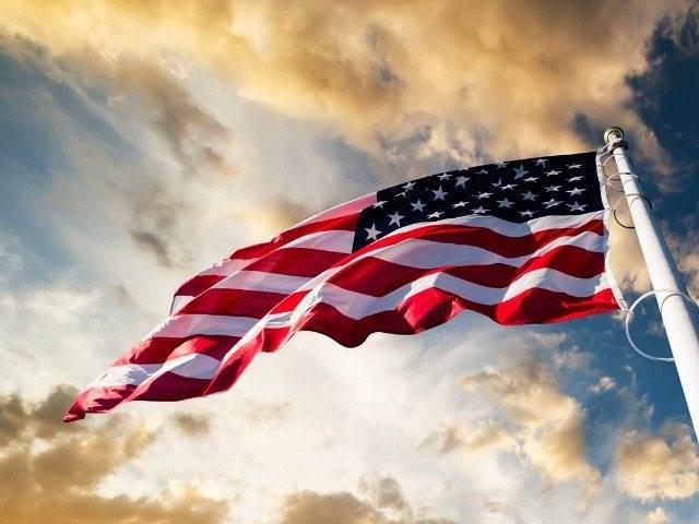 Američka zastava Izvor: Agencija za imigracije i carinu SAD-a