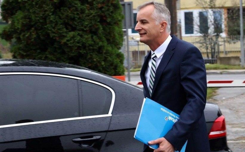 Izricanje presude Lijanovićima i ostalima 31. oktobra