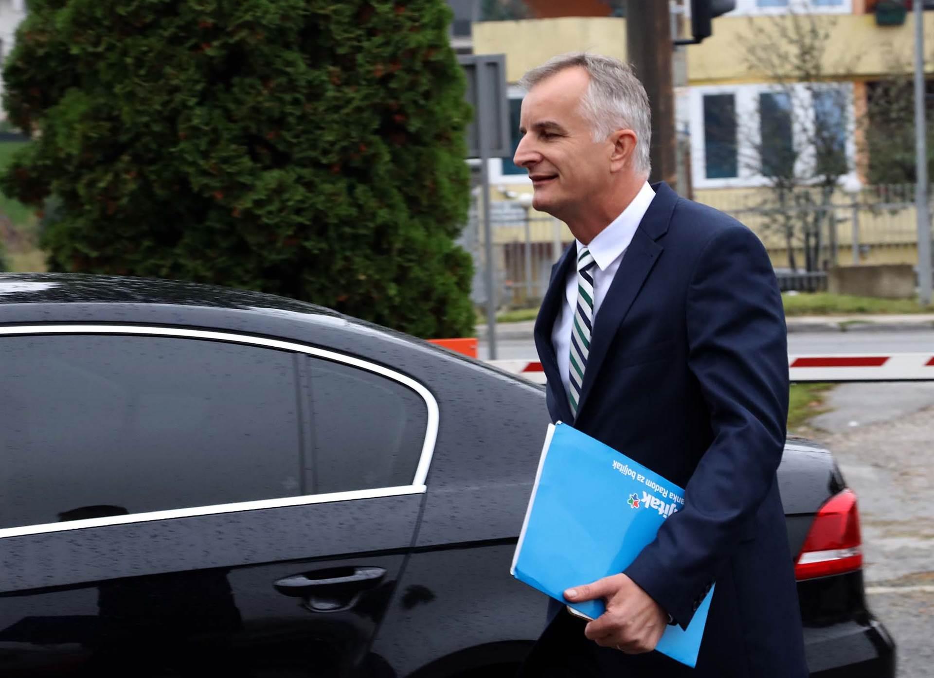 Tužilaštvo smatra dokazanim optužbe protiv Lijanovića i ostalih