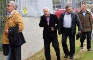 Josipović i ostali: Uloženi transkripti sa suđenja Krstiću i Popoviću