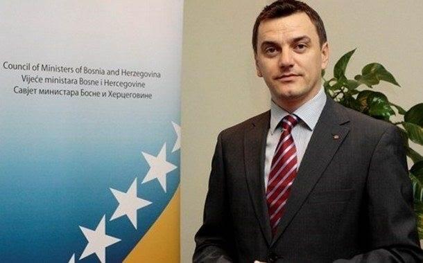 Nakon Radeljaša uhapšen Damir Hadžić