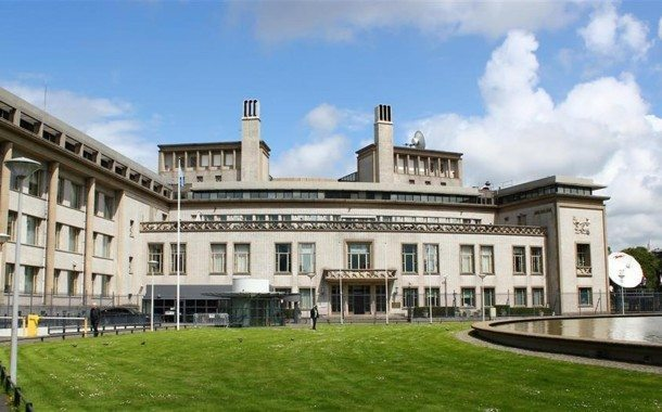 Tribunal prebacio Mehanizmu predmet protiv radikala