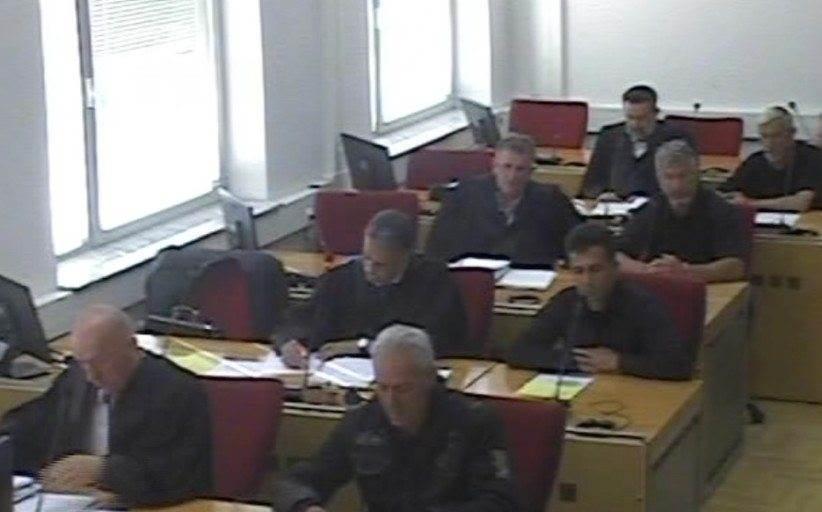 Jovanović i ostali: Ukidanje presude ili ponovni postupak