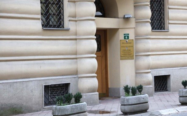 Optuženi bivši direktori Doma zdravlja Kantona Sarajevo