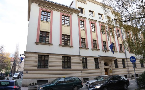 Žalba na ukidanje pritvora Delimustafiću i ostalima