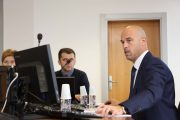 Bosnia's Judicial Overseer Vows to Speed Up Prosecutions