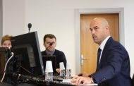 Tegeltija najavio tužbe protiv medija i novinara