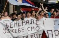 Bosnian Serbs to Rally for Ratko Mladic