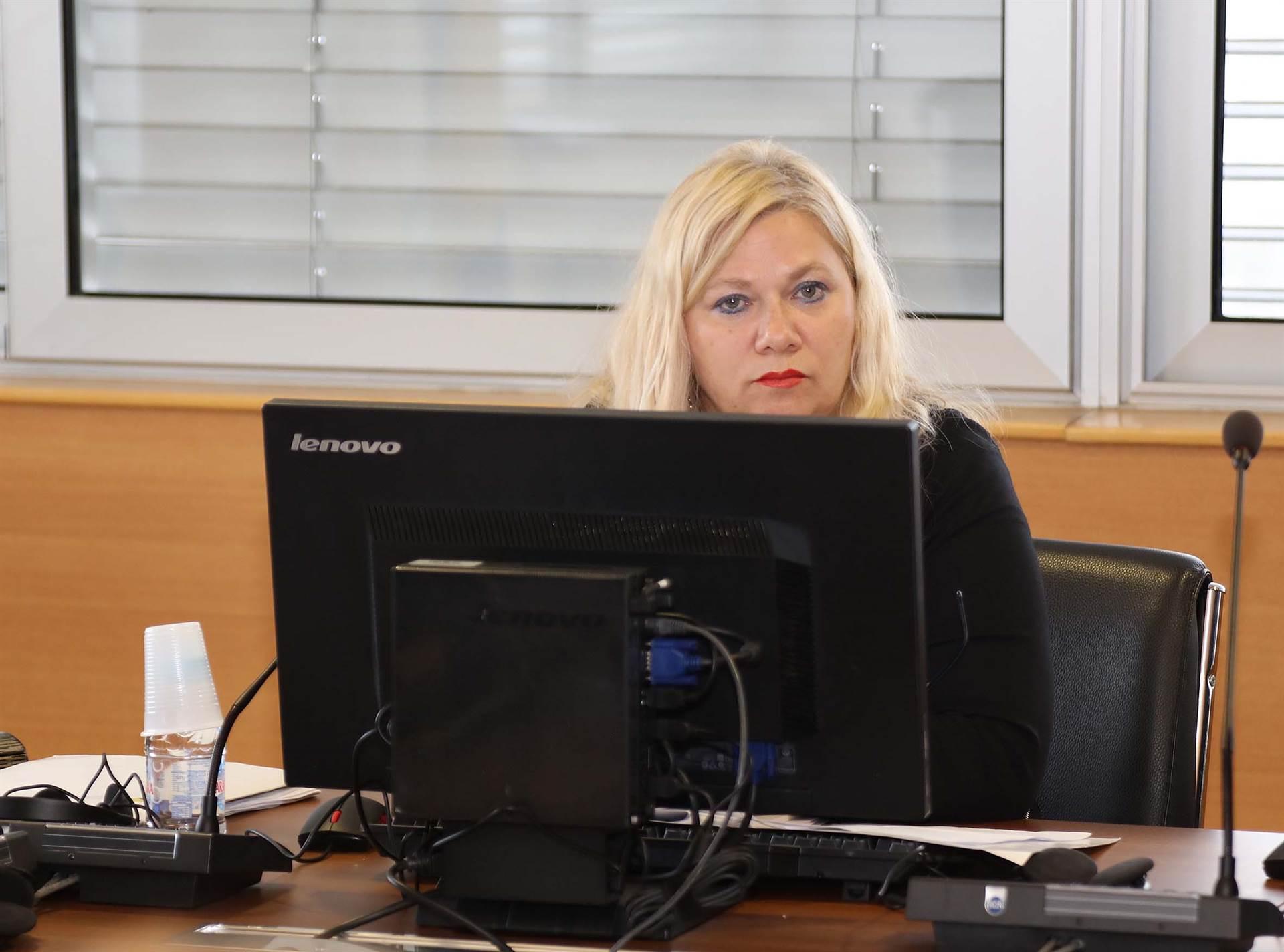 Potpredsjednica VSTV-a traži reakciju od Predsjedništva BiH