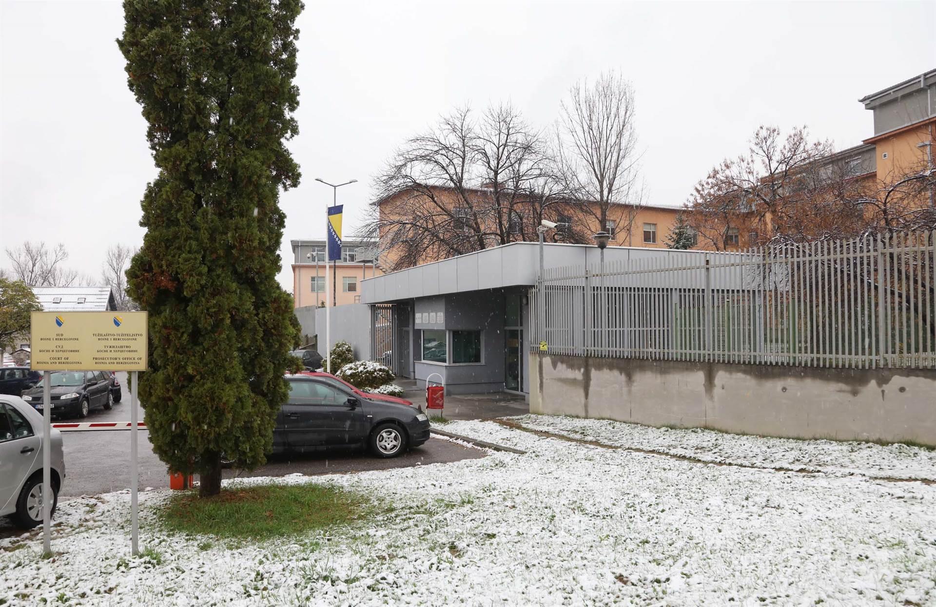 Nanić i ostali: Najmanje 70 udaraca u bužimskom hotelu