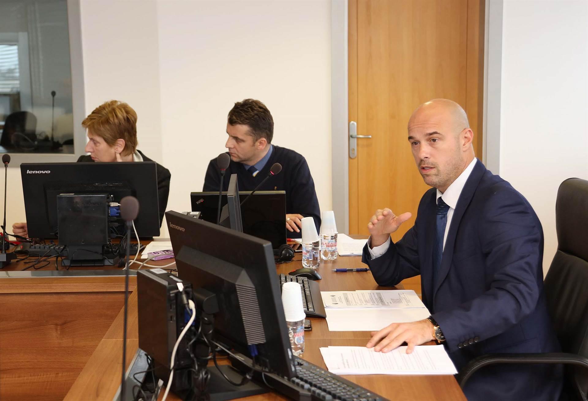 Novi predsjednik Nadzornog tijela za Strategiju procesuiranja ratnih zločina