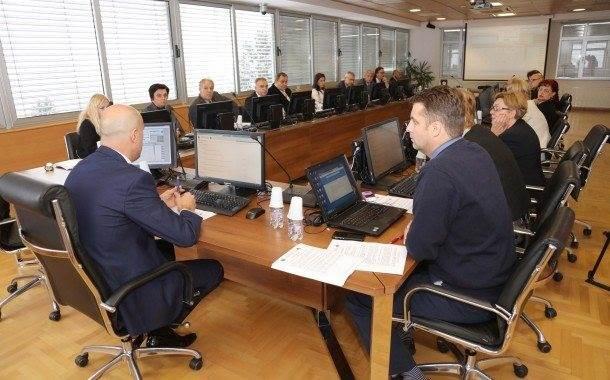 VSTS na narednoj sjednici o ratnim sudijama i tužiocima
