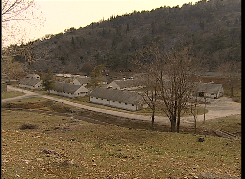 Medić i ostali: Odvedena u logor Dretelj