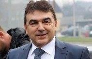 Goran Salihović krajem sedmice u sudnici