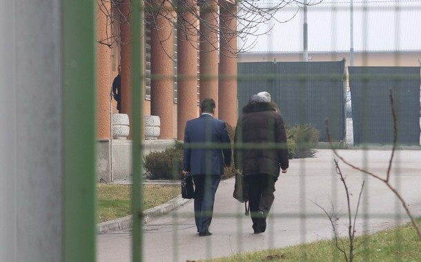 Hadzici Prisoners 'Well-Treated and Not Abused'