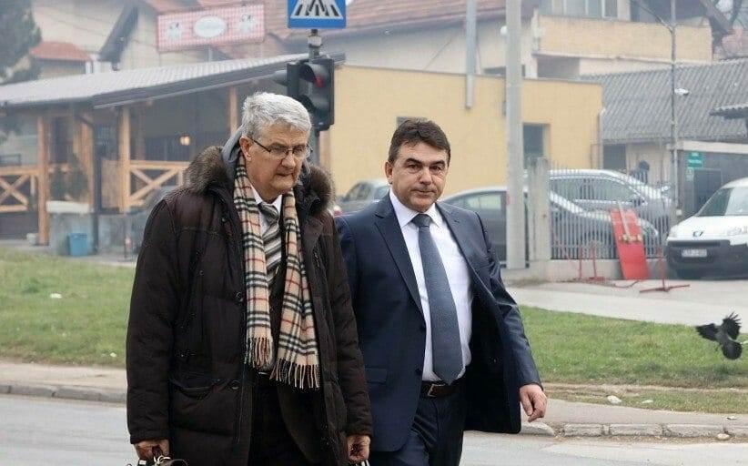 Salihović: Istraga obustavljena 14 mjeseci nakon disciplinske odluke