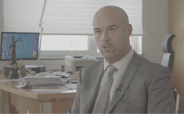 Tegeltija: Loše tkivo u pravosudnom organizmu