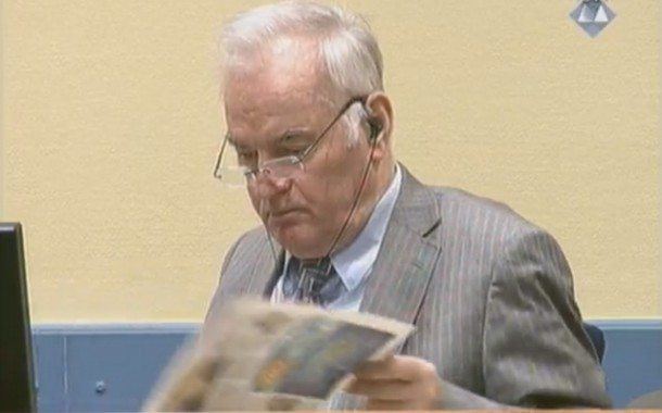Bosnia War Vicitims Condemn Acquittal of Mladic's Helpers