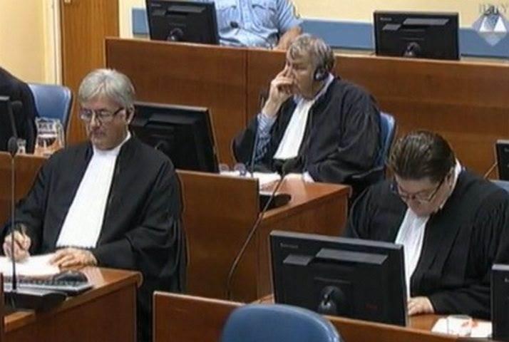 Mladićeva Odbrana tvrdi da presuda može imati fatalan ishod