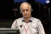 Bosnian Serb General Radislav Krstic Denied Early Release