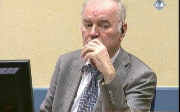 Haški tužioci: Nema osnova za puštanje Mladića na slobodu