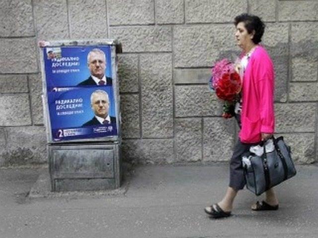Politički uticaj osumnjičenih za ratne zločine na Balkanu još uvijek prisutan